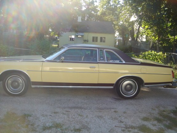 FORSALE1111 1976 Ford LTD 10534865