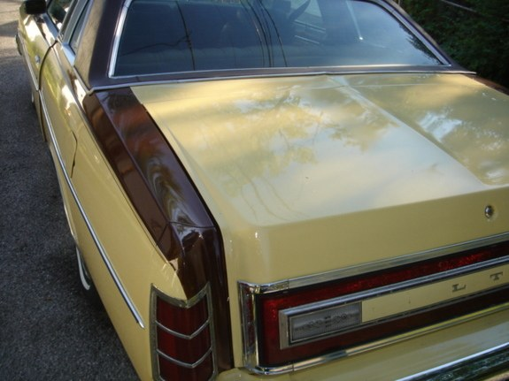 FORSALE1111 1976 Ford LTD 10534873