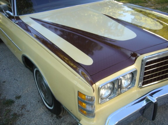 FORSALE1111's 1976 Ford LTD