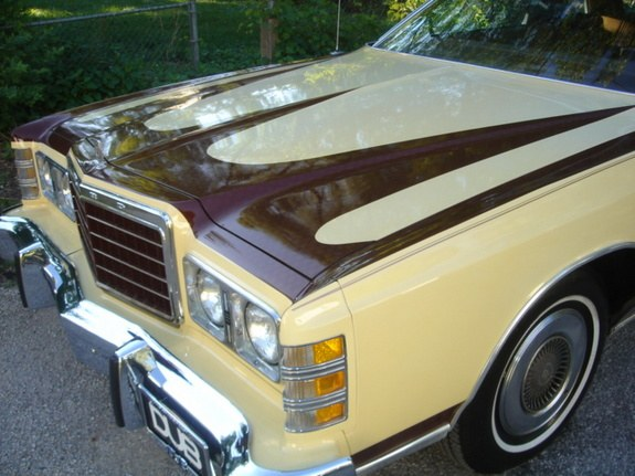 FORSALE1111 1976 Ford LTD 10534894