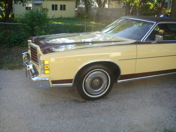 FORSALE1111 1976 Ford LTD 10534895