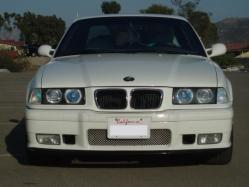 BMWMarines 1998 BMW M3