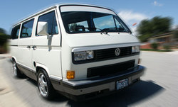 pete000s 1990 Volkswagen Vanagon