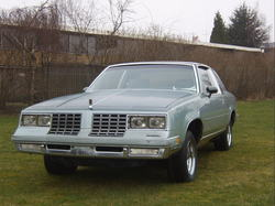 Cory_ricketts 1981 Oldsmobile Cutlass Calais
