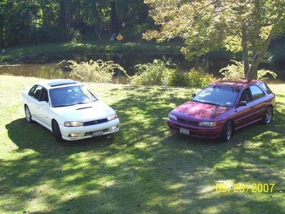 Another ADSSuby123 1996 Subaru Impreza post... - 10536325
