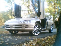 badintrepids 2004 Dodge Intrepid