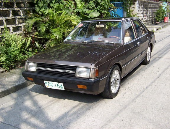 Another winger_md 1982 Mitsubishi Lancer post... - 10537925