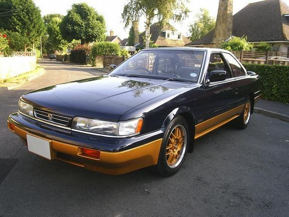 Another 90Infiniti 1990 Infiniti Premier post... - 10539769