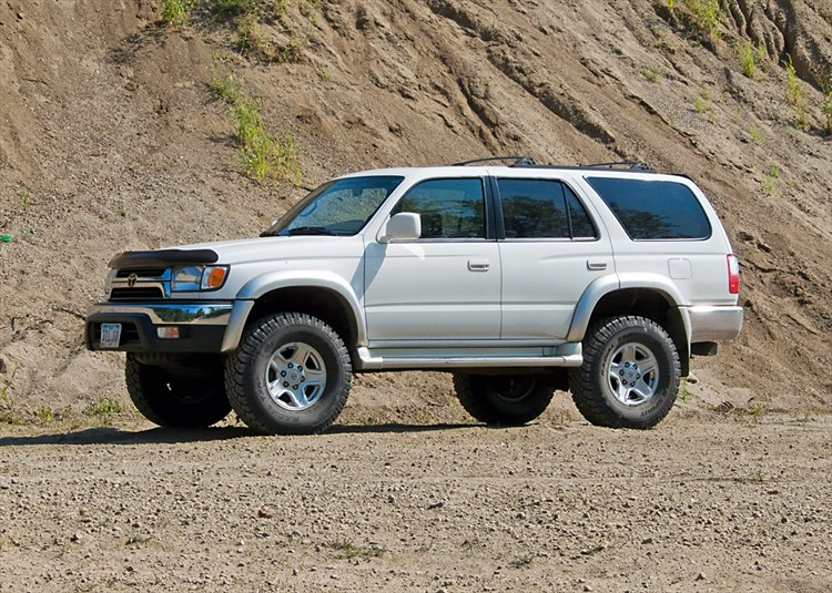 Livermore Ford Service >> Toyota S Runner/page/3 | Autos Post