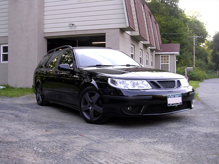 abdukted1456 2004 saab 9 5 specs photos modification info at cardomain. Black Bedroom Furniture Sets. Home Design Ideas
