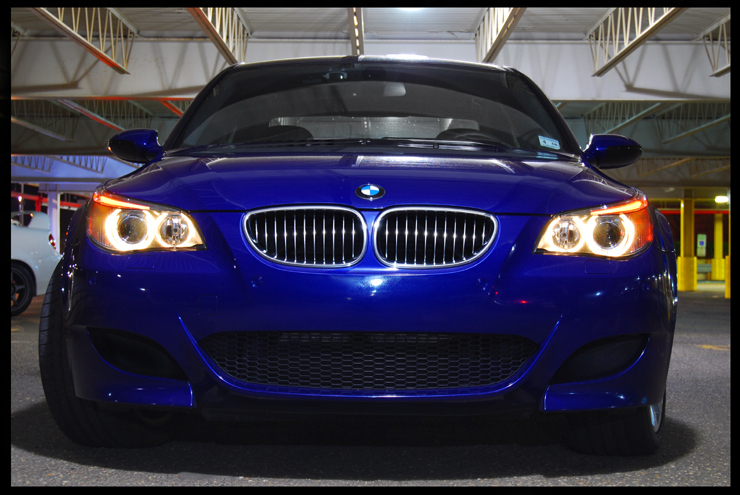 Another SOLIDGOLD5 2006 BMW M5 post... - 11640360