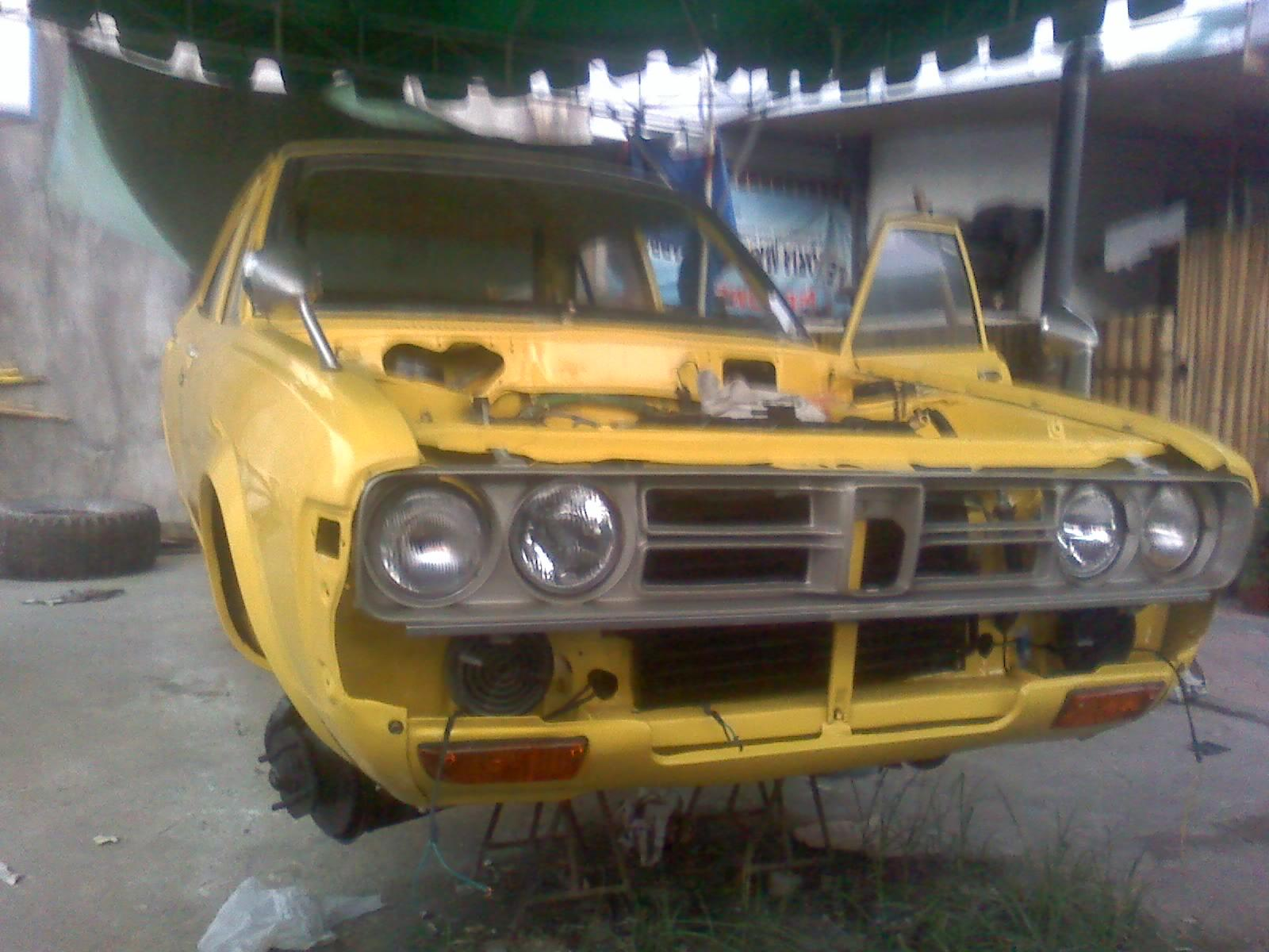 Another daxz1219 1976 Mitsubishi Galant post... - 10868843