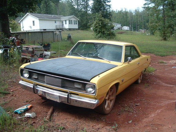 JReece 1973 Plymouth Scamp 10540259