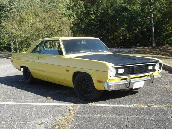 JReece 1973 Plymouth Scamp 10540265