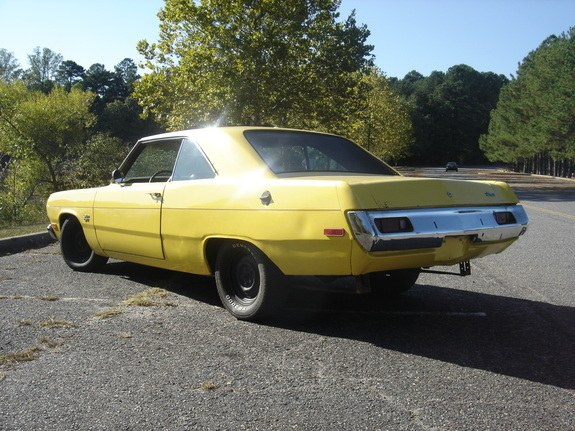 JReece 1973 Plymouth Scamp 10540267
