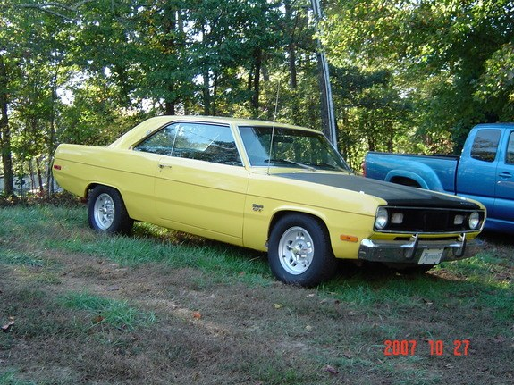 JReece 1973 Plymouth Scamp 10540269
