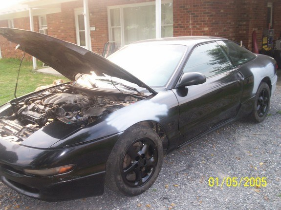 Another richmonds88 1993 Ford Probe post... - 10540370