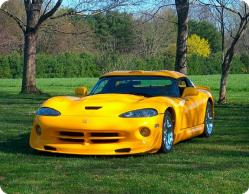 Knightvipers 2002 Dodge Viper