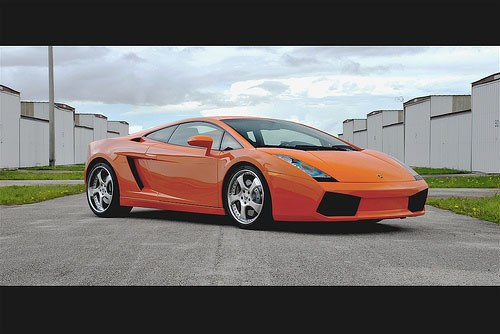 Another Sebasiscute 2006 Lamborghini Gallardo post... - 10540736