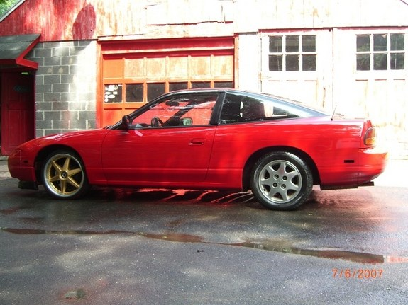 Another RlCED 1990 Nissan 240SX post... - 10541354