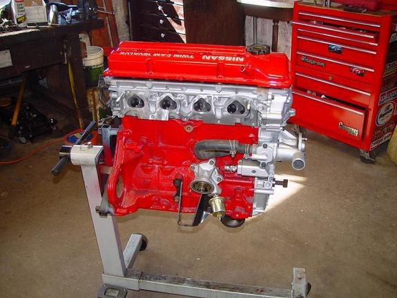 Another RlCED 1990 Nissan 240SX post... - 10541362