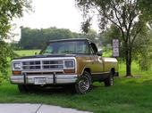billyB87 1987 Dodge D150 Club Cab