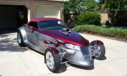 PimpoProwler 2002 Chrysler Prowler