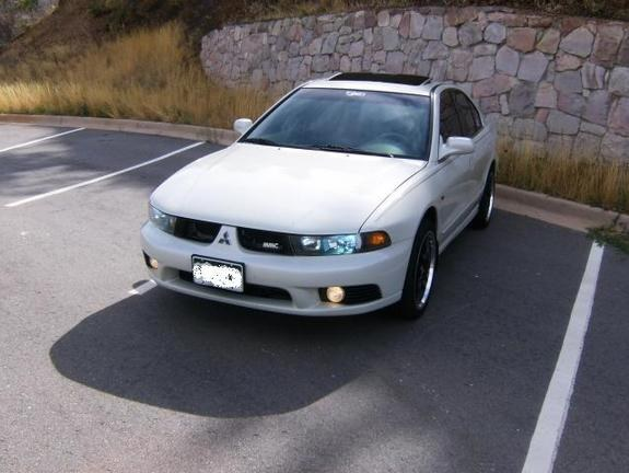 anticon 2002 mitsubishi galant specs photos modification info at cardomain cardomain