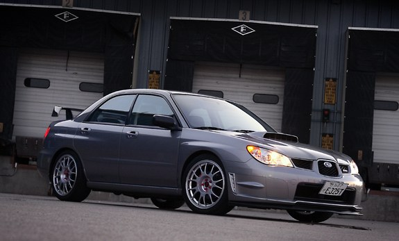 07subie 39 s 2007 subaru impreza in johnson city tn. Black Bedroom Furniture Sets. Home Design Ideas