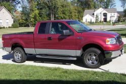ORC_451121 2007 Ford F150 Super Cab