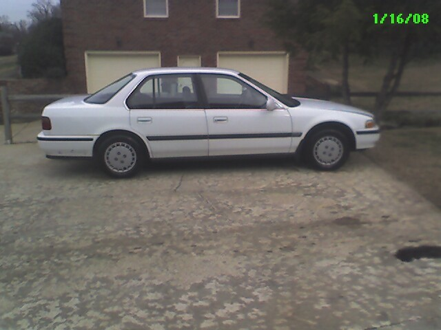 Another MINNIEFAISES 1991 Honda Accord post... - 10752364