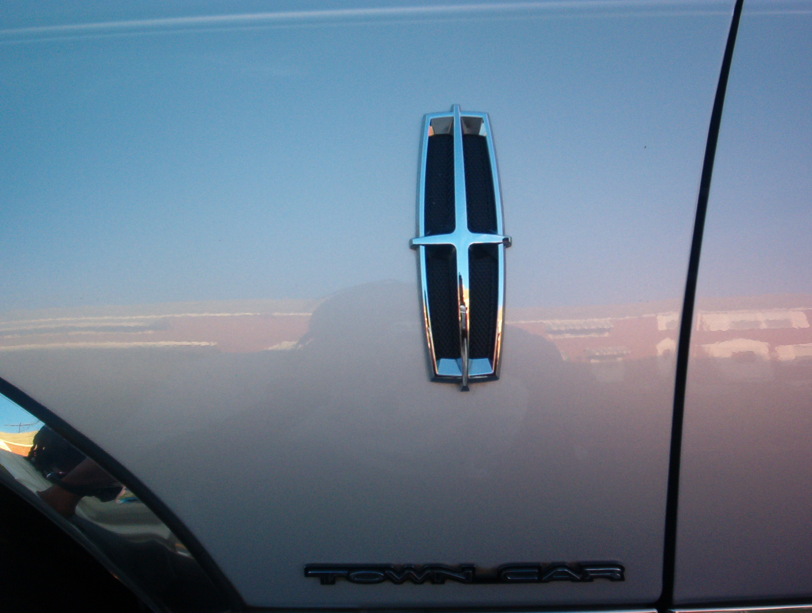 Another StankinLinc24 1998 Lincoln Town Car post... - 11409652
