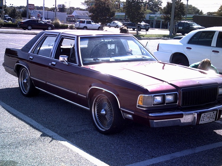 Another StankinLinc24 1998 Lincoln Town Car post... - 11409666