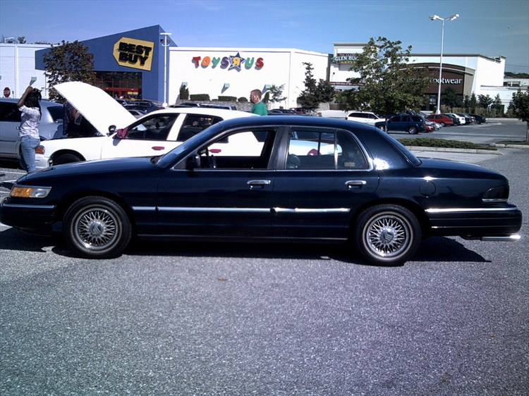 Another StankinLinc24 1998 Lincoln Town Car post... - 11409667