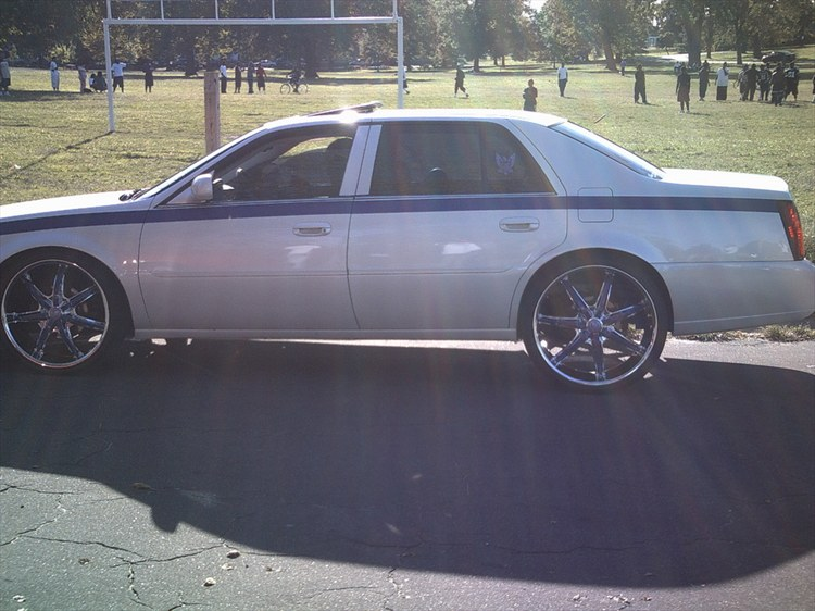 Another StankinLinc24 1998 Lincoln Town Car post... - 11409675