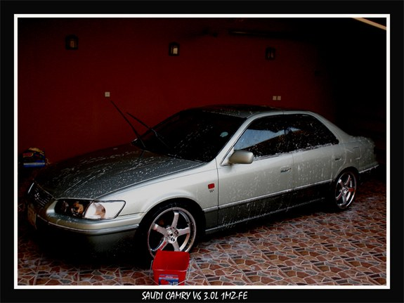 Another GHONAME 2000 Toyota Camry post... - 10545324