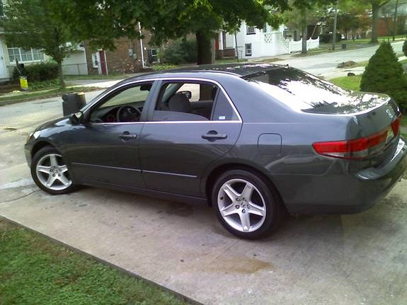jaycashmoney10 2004 honda accord specs photos. Black Bedroom Furniture Sets. Home Design Ideas