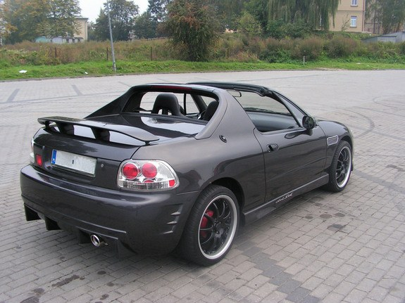 diodak 1992 honda del sol specs photos modification info. Black Bedroom Furniture Sets. Home Design Ideas