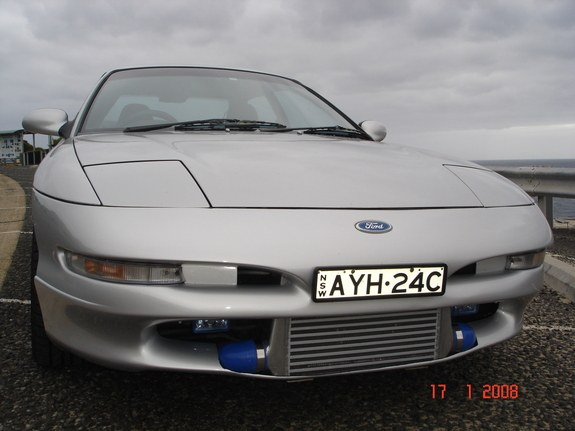 fiftyfiveford's 1997 Ford Probe
