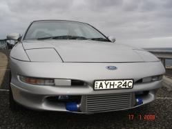 fiftyfivefords 1997 Ford Probe