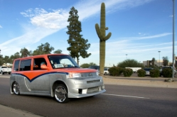 Cold_Wata22s 2005 Scion xB