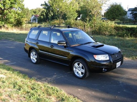 Another 2008FXT 2008 Subaru Forester post... - 10548238