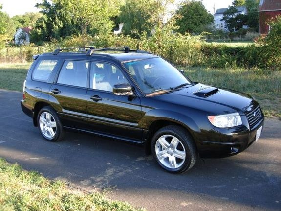 Another 2008FXT 2008 Subaru Forester post... - 10548239