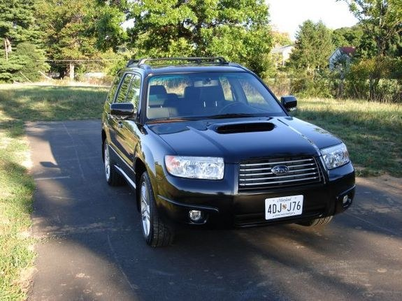 Another 2008FXT 2008 Subaru Forester post... - 10548240