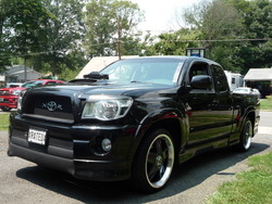Jay_Swift 2006 Toyota X-Runner
