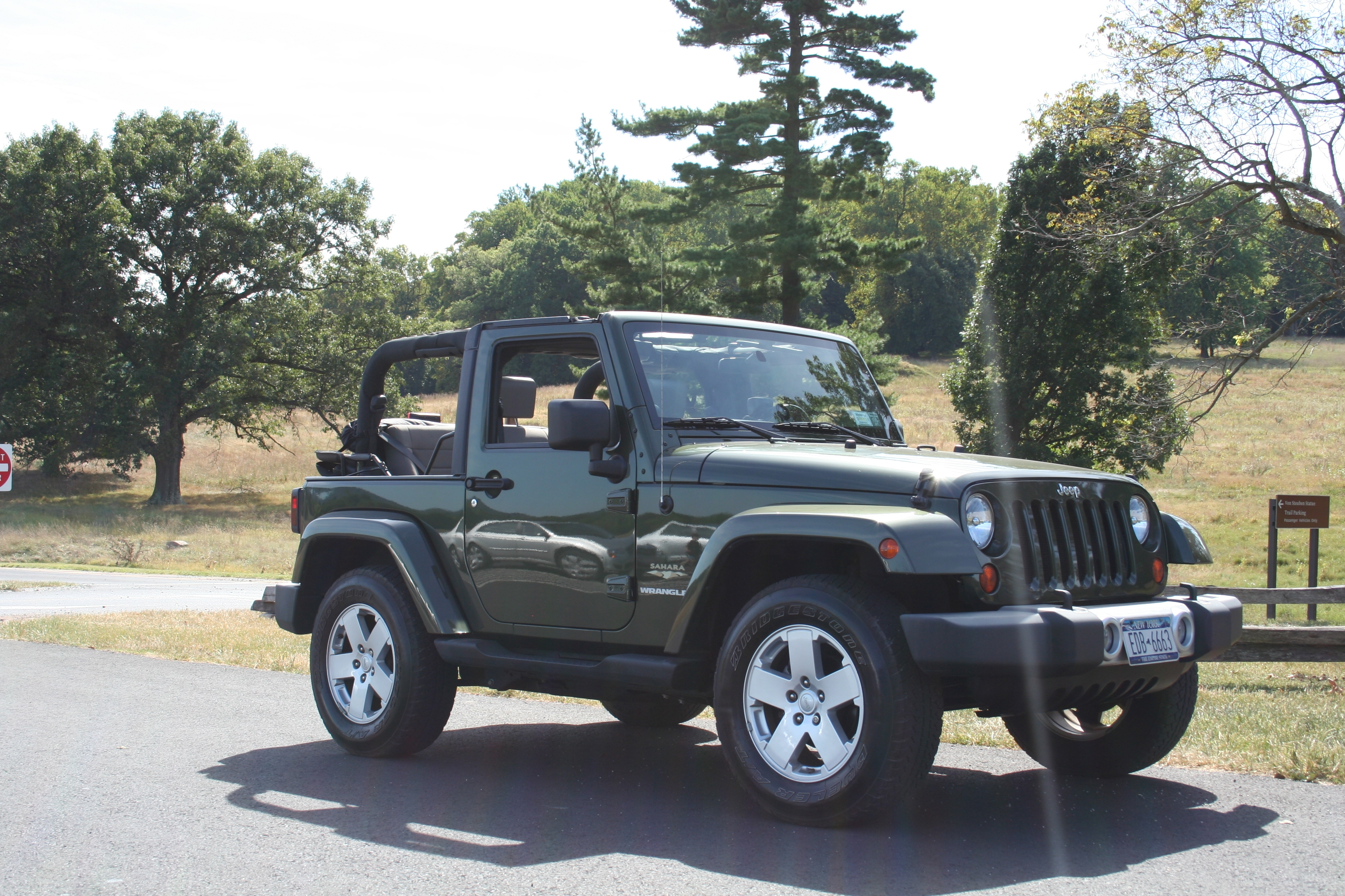 Another jkstang78 2008 Jeep Wrangler post... - 10551841
