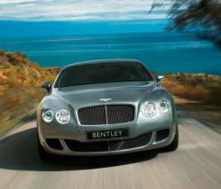 CarGuyRealEstate 2008 Bentley Continental GT