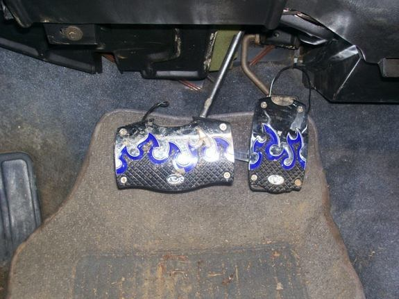 Another bluebullit 1989 Chevrolet Cavalier post... - 10563221