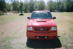 thunderbolt9s 2003 Ford Ranger Super Cab
