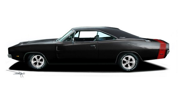 Another bears69charger 1969 Dodge Charger post... - 10554585